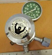 Eutalloy Welding Tank Regulator By The Eutectic Welding Alloys Corp Untested