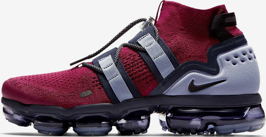 d9c54e4838 Nike Air Vapormax Utility bluee size 12.5. AH6834-600. moc flyknit 2 Team  Red ntalgh6466-Athletic Shoes