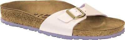 Madrid BF Patent 1008458 Two Tone Cream Pink NARROW
