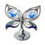 Crystocraft-Butterfly-Ornament-Crystal-Ornament-Swarovski-Elements-Gift-Box thumbnail 9
