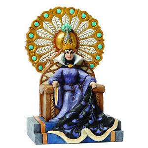 Figurines Traditions Disney Blanche-Neige Sorcière Sorcière Statue En Résine Grimilde # 2