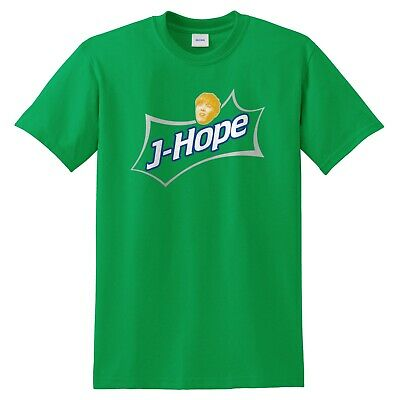 J Hope Soda T Shirt Graphic Tee Funny Meme K Pop Kpop Christmas Gift Idea Ebay