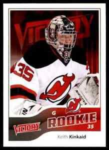 2011-12-Victory-Rookie-Keith-Kinkaid-Rookie-299