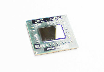 "V000270080 AMD A6 SERIES 4400M 2.7 Ghz SOCKET FS1 CPU /""GRADE A/"""