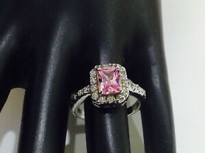 pink-spinel-6ct-TW-sterling-silver-ring-Gemstone-Ring-Size8