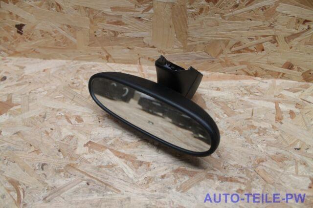 Audi Q3 Espejo Interior Negro 8U0857511