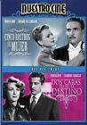Cinco Rostros De Mujer Dos Caras Tien 0031398116905 DVD Region 1