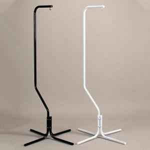 167cm Bird Cage Stand Hanger Tripod Hanging Stand 4 Leg Iron Tube Frame Hook Uk Ebay