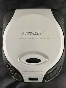 AUDIO-LOGIC-PERSONAL-CD-COMPACT-PLAYER-SYSTEM-walkman