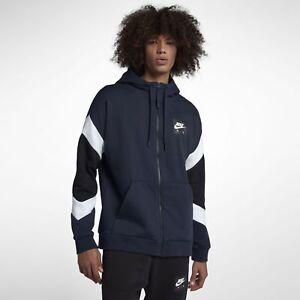 Nike Herren Air Fleece Hoodie