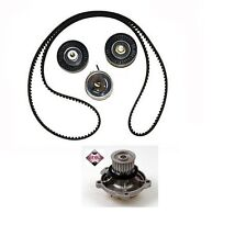 COMPLETE TIMING KIT W/WATER  PUMP CHRYSLER VOYAGER 2001-2007 2.5CRD & 2.8CRD