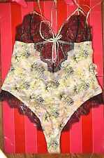 a444b9866ff item 5 NWT Victoria s Secret Teddy Pajama 100% Silk Sexy DESIGNER  COLLECTION M Sleep -NWT Victoria s Secret Teddy Pajama 100% Silk Sexy  DESIGNER COLLECTION ...