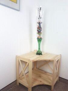 Holzregal-gr-Eckregal-2-Kiefer-neu-Natur-Kombinationen-moeglich-Wohnbereich-Buero