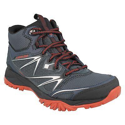 9f8dd9f00a0 MENS MERRELL CAPRA BOLT MID LACE UP GORE TEX WALKING HIKING BOOTS J35719 |  eBay