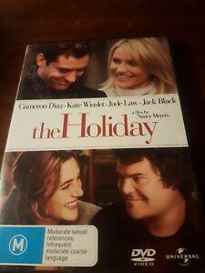 The-Holiday-DVD-Romance-stars-Cameron-Diaz-Kate-Winslet-Jude-Law-Jack-Black