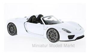 18051-WELLY-Porsche-918-Spyder-Weiss-2011-1-18