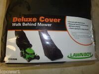 [tor] [215326] Waterproof Lawn Boy Deluxe Cover Protection Walk Behind Mowers