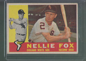 1960-TOPPS-100-NELLIE-FOX-CHICAGO-WHITE-SOX-BK-25-00-B
