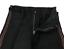thumbnail 5 - Vintage 70's Japanese Firefighter Sashiko Boro Indigo Uniform Noragi Pants Trous