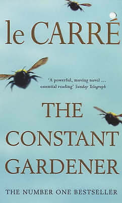 2nd Hand: The Constant Gardener by John Le Carre (Paperback, 2001)