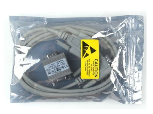 ITECH IT-E121 RS232 Communication Cable For Electronic Loads IT8511 Program