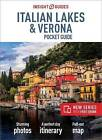 Insight Guides: Pocket Italian Lakes & Verona by APA Publications (Paperback, 2016)