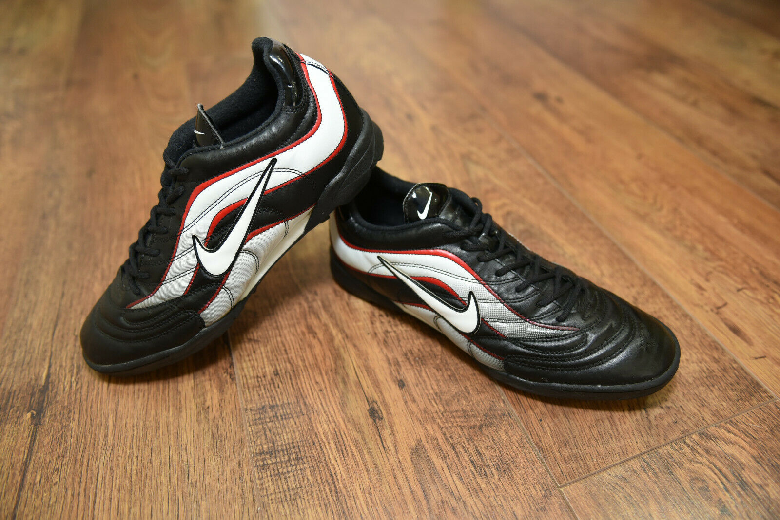 botas De Fútbol Nike Mercurial Ultracell AG R9 Astro Turf Uk 11 Zapatillas