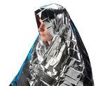 Steroplast 120cm X 210cm Emergency Foil Survival Blanket First Aid Sportswrap 1805 1