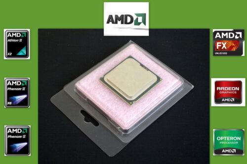 AM3 AM3 New 10 AMD Processor Clamshell for Socket A 462 754 939 940 AM2 AM2