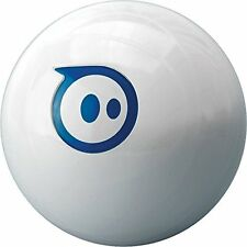 Robotic Sphero Ball Remote Controlled, Bluetooth, IOS Android Apps, Video Game