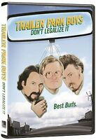 - Trailer Park Boys - Don't Legalize It (dvd English)
