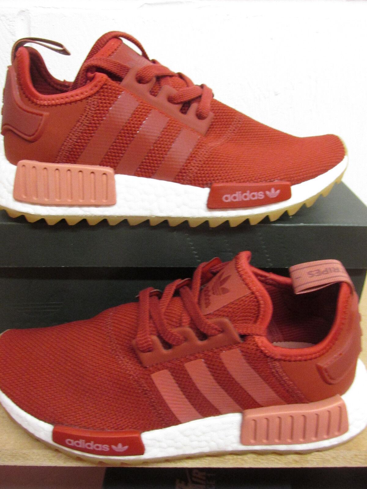 Adidas originali scarpe nmd _r1 tracce w unisex s81047 scarpe originali da ginnastica corsa 05cab1