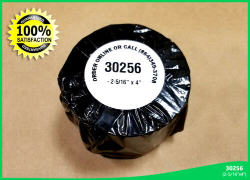 50 Rolls of 300 Large Ship 300 Labels in Cartons For DYMO® LabelWriter® 30256