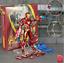 Marvel-S-H-Figuarts-6-034-Iron-Man-MK50-MK85-Action-Figure-Ironman-Mark-50-85-Tony thumbnail 5