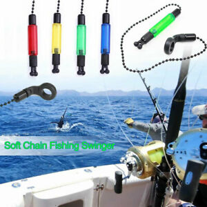 Bite-Indicators-Bobbins-For-Fishing-Tackle-Pods-Alarms-Bank-Sticks-Rod-Rest-New