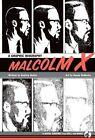 Malcolm X a Graphic Biography 9780809095049 Hardback