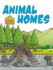 Animal Homes by Saranne Taylor (Paperback / softback, 2014)