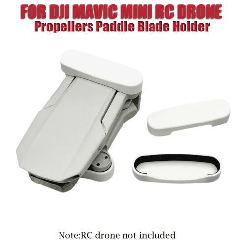 Propellers Paddle Blade Holder Stabilizer Protector For DJI Mavic Mini Drone US
