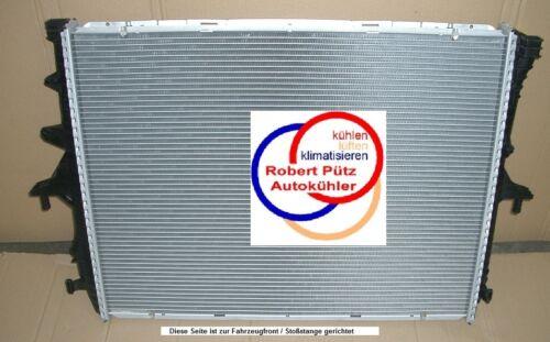 ccm 3,6 L Kühler Wasserkühler NR 4,2 L VW Touareg Modelle 7LA // 7L6 // 7L7