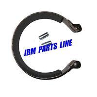 Go Kart 4.5 Brake Band Kit Minibike Go Cart Atv Band Brake 4.5 Inch
