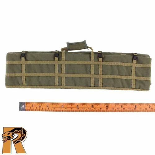 Rifle Carry Bag Elite Sniper 1//6 Scale Pattiz Action Figures