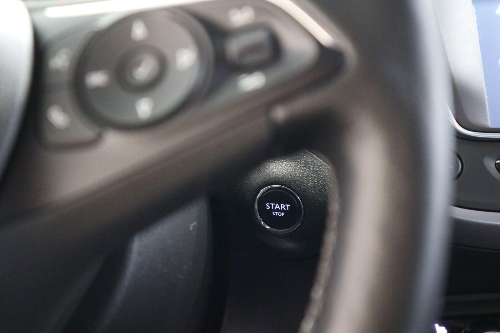 Opel Crossland X 1,2 Enjoy - billede 5