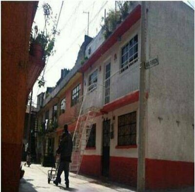 VENTA DE CASA EN COL. EL JAGUEY, RECUPERACIÓN BANCARIA ( NO SE ADMITEN CRÉDITOS) HIPOTECARIOS)