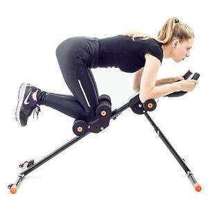 Tablon-de-equipos-AB-Trainer-Fitness-Entrenamiento-Gimnasio-de-tren-de-montana-rusa-abdominal