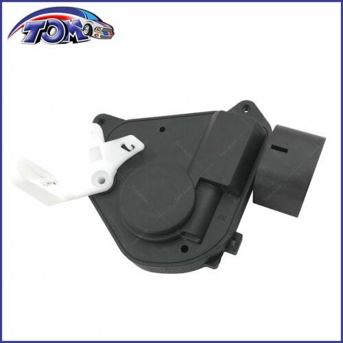 Door Lock Actuator Motor Rear Right and Left Fits 00-05 Toyota RAV4 2PCS