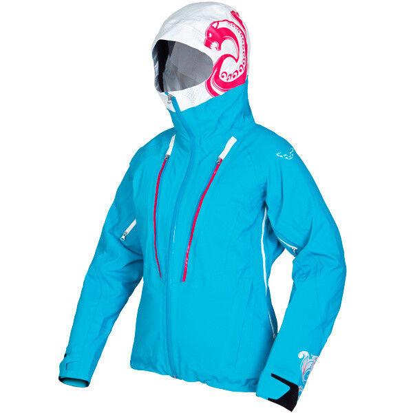 DYNAFIT Manaslu 3 Layer Damen-Skitourenjacke Gr. 42 (XL)