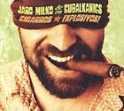 Cigarros explosivos! von Jaro & The Cubalkanics Milko (2014)
