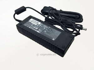 135W-Original-AC-Adapter-HP-8000-Elite-Ultra-Slim-592491-001-DC-Power-Supply