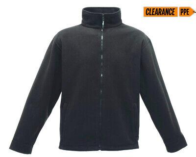 Herzhaft Regatta Professional - Sandstorm Workwear Softshell Jacket Black Komplette Artikelauswahl