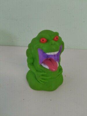 1980s vintage THE Real Ghostbusters Kenner Slimer Bagnoschiuma Topper
